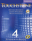 Touchstone Level 4 Student's Book with Audio CD/CD-ROM: 4 by Jeanne McCarten, Helen Sandiford, Michael J. McCarthy (Mixed media product, 2006)