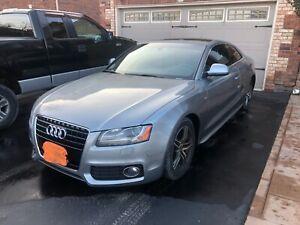 2009 Audi A5 -