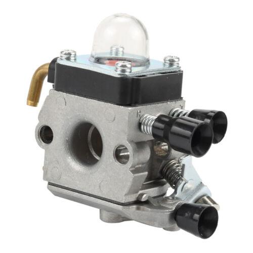 Carburetor kit for Stihl FS100 FS100R FS100RX FS110 FS110R FS110X FS110RX Trimme
