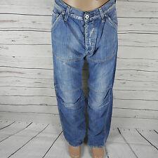 G-Star Herren Jeans Gr. W29-L34 Model Elwood