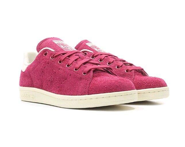Adidas Originals Stan Smith W , Damen Wildleder Sneaker, Neu Gr.38 2/3 OVP
