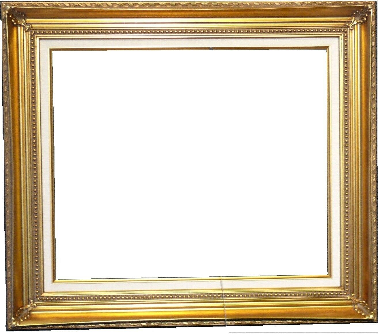 or Leaf Ornate photo family Oil Painting bois Picture Frame 4.25  large B4GL
