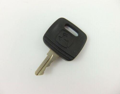 Zündschlüssel Schlüssel Ersatzschlüssel John Deere Serie 40 50 /& 55 1640 3050