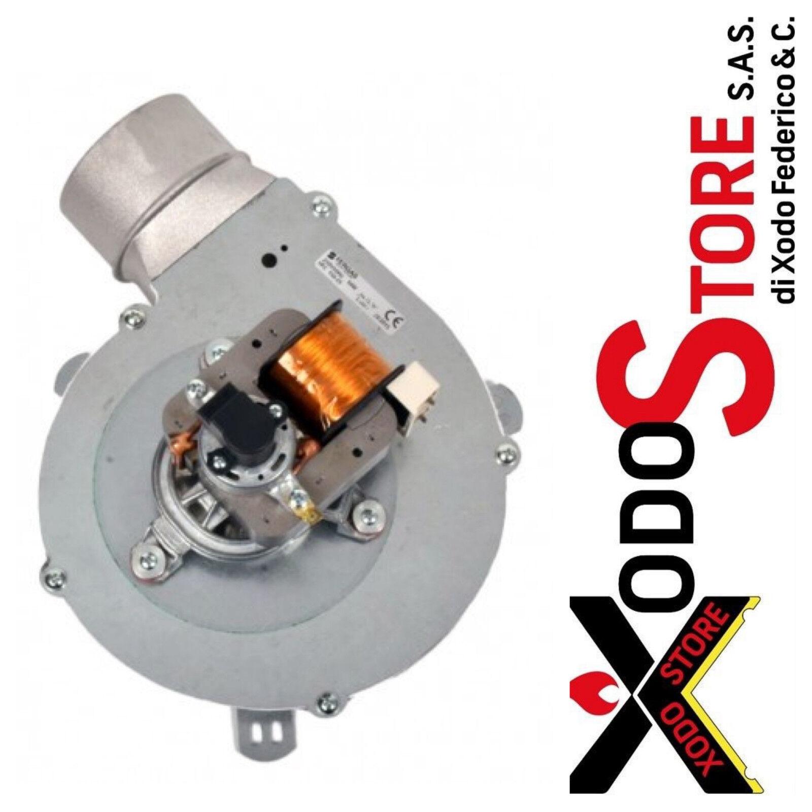 Extracteur aspirateur fumées cod.14706015 Référence 260652X pour