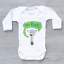 miniature 2 - Tiny Rick, Funny Rick and Morty Baby Grow Bodysuit Vest Unisex Gift