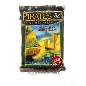 NEW-Wizkids-Pirates-of-the-South-China-Seas-Booster-Pack-Pocketmodel-CSG-Game