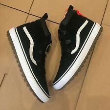 c1a31867eac4 item 4 VANS Sk8 Hi MTE BOA Boot Black SIZE 10 -VANS Sk8 Hi MTE BOA Boot  Black SIZE 10