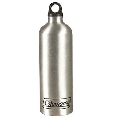 Coleman Bottle Aluminum 32 Oz- 0.95 Litre