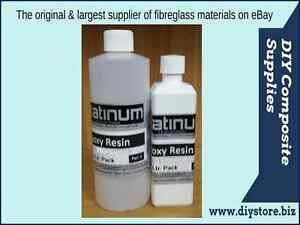 Details about EPOXY RESIN Ultra CLEAR Casting 2:1 750 ml  kit UV  (Platinum)  Art, Jewellery