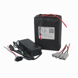 BtrPower-36V10Ah-Lithium-LiFePO4-Battery-Pack-500W-Ebike-Battery-3A-Charger