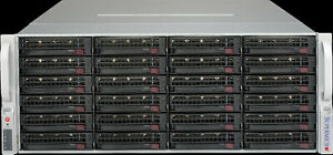 Supermicro-36-Bay-LFF-6Gbp-FREENAS-Storage-Server-Xeon-20-cores-Low-Power-128GB