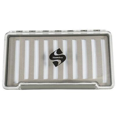 14750 Snowbee Slimline Fly Box