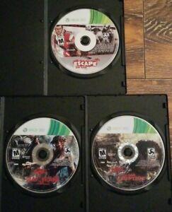 Lot-of-3-Dead-Island-Dead-Island-Riptide-Escape-Dead-Island-Xbox-360-Disc-Only
