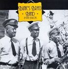 Bunks Brass Band and Dance Band 1945 0762247100621 CD