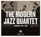 Lost Tapes: The Modern Jazz Quartet von Modern Jazz Quartet (2016)