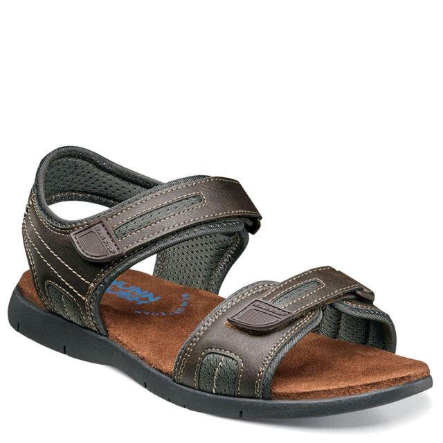 0131c592b6f1 Nunn Bush Men s Rio Grande Two Strap River Sandal for sale online