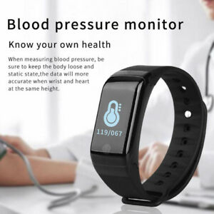 SMARTWATCH-CARDIOFREQUENZIMETRO-Oxygen-FITNESS-TRACKER-SPORT-BAND-ANDROID-iOS