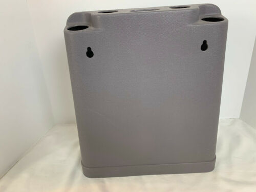 Grey-USED Kirby Vacuum Cleaner Tool Accessory Caddy Holder