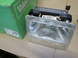 VAUXHALL CORSA RIGHT HAND HEAD LAMP VALEO 029694