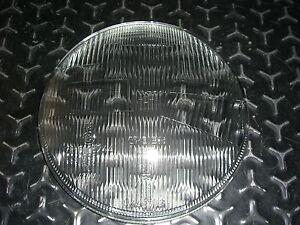 Scheinwerfer-H1-Glas-lens-Headlight-Low-Beam-Lancia-Delta-Integrale-Siem-16300