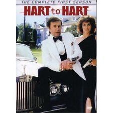 Hart To Hart TV Series Complete Season 1 DVD NEW!