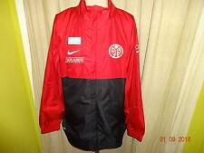 "Fsv Mainz 05 original nike jugador viento-lluvia chaqueta ""urano"" talla XL"