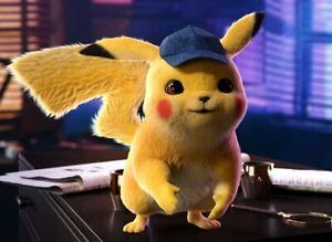 Peluche-Detective-Pikachu-Jouet-Pokemon-Enfant-Cadeau-Doudou-Poupee-Pikachu-Doux