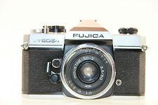 Fujica ST605N mit Industar-50-2  3,5  50mm Objektiv