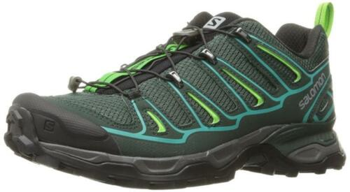 Salomon X Ultra 2 W L39356000 Trail Schuh Damen green *UVP 124,99
