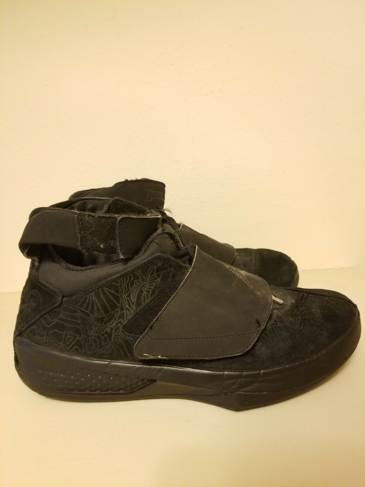 outlet store 88dc3 4d000 Nike Nike Nike Air Jordan XX 20 Countdown Pack CDP Size 9.5 (2008 Release)