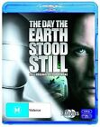 The Day The Earth Stood Still 1951 / Day The Earth Stood Still (Blu-ray, 2009, 2-Disc Set)