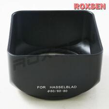 Hasselblad Bay 60/CF CB CFE 60-80/mm Bayonet Lens Hood B60 60-80