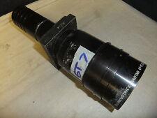 "Projector lens SLIDE PROJECTOR 6-9"" ZOOM D.O. Industries GOLDEN NAVITAR brkt.GT7"