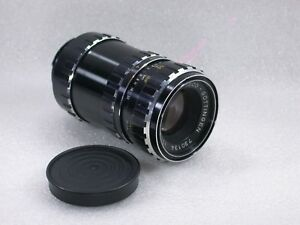 ISCO-GOTTINGEN-ISCONAR-100mm-F4-Manual-Focus-Lens-Exakta-Mount-730134