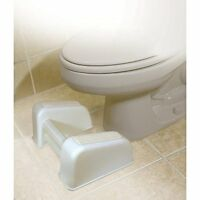 Re-lax Toilet Footrest, New, Free Shipping on sale