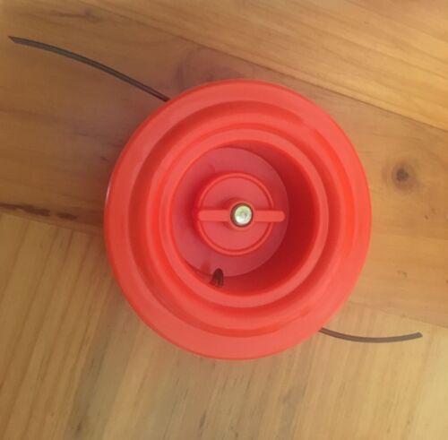 Kaaz Manual Straight Shaft Brushcutter Head 10X1.25mm Left Hand Female j40bs-v40