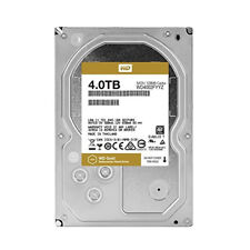 WD Gold 4TB Enterprise HDD 7200RPM SATA III Internal Hard Drive WD4002FYYZ - OEM