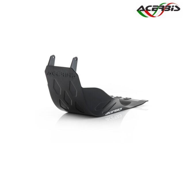 ACERBIS Plaque sous Moteur Noir KTM 450 EXC 4T 2008-2011