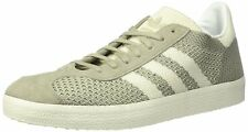 adidas Gazelle 2 (canvas) Olive Green White 11 D US for