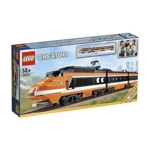 LEGO Creator Expert 10233-HORIZON EXPRESS TRAIN TRENO NUOVO OVP