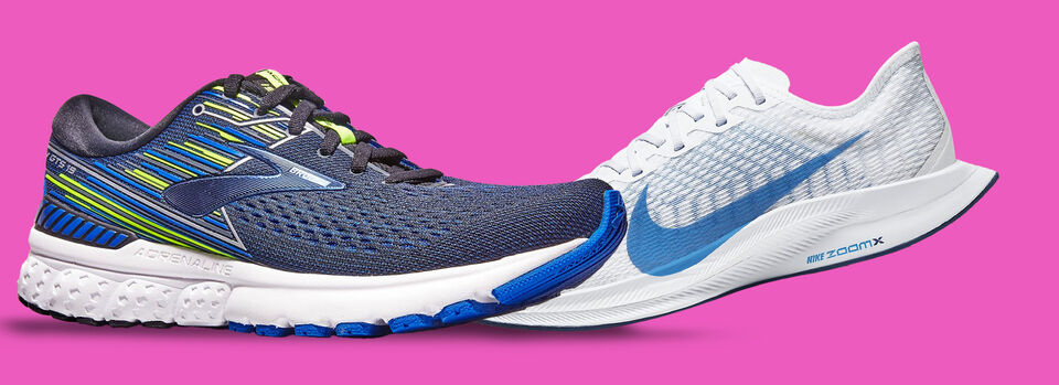 Shop Now - The Perfect Running Mate