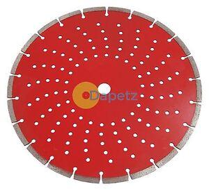 12 300mm diamond cutting disc grinder saw blade masonry - Disco taglio piastrelle ...