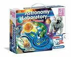 Clementoni 61251 Creative Entertaining and Safety Science Museum Astronomy Lab