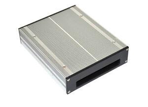 innovatek HDM E Festplattenkühler und Entkopplung silber