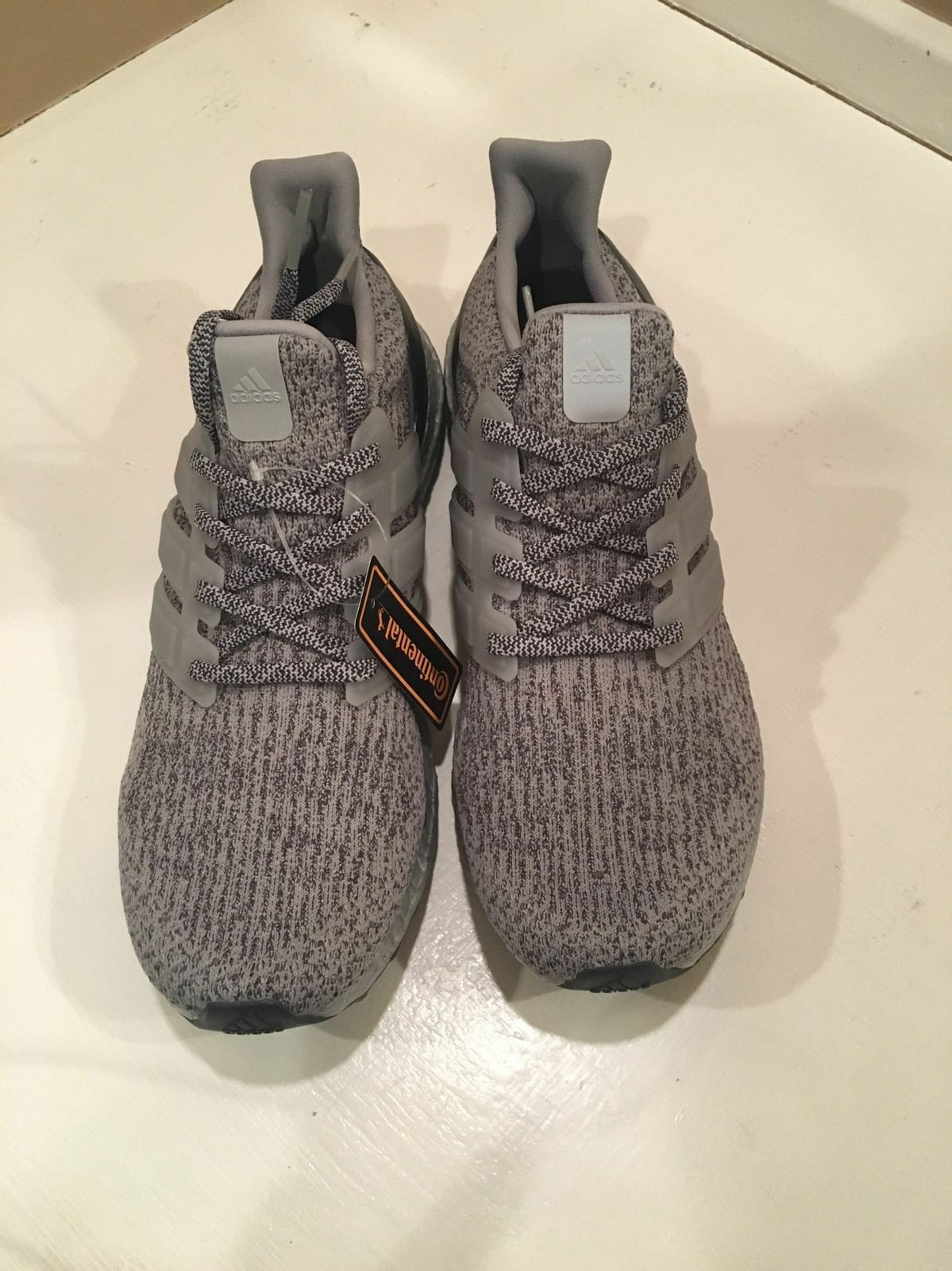 Adidas Adidas Adidas Ultra Boost 3.0 Silver Pack BA8143 Superbowl Metallic Authentic DS 8-11 da7500