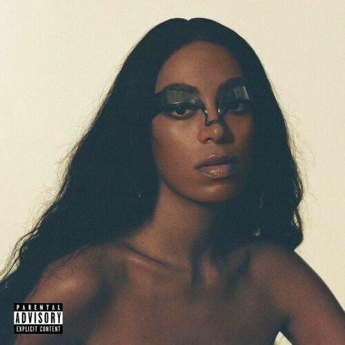 Album Solange Knowles When I Get Home Music Cover Silk Custom Poster Y47
