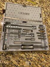 Biomet Uniflex Humeral Nail Instrumentation 592137