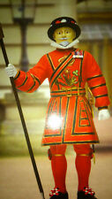 AIRFIX YEOMAN OF THE GUARD MODEL KIT LONDON beefeater tower of london 1/12