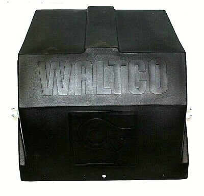 Motor Truck Replacement Waltco OEM Liftgate Pump Cover w// Bungee 10090450