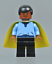 Lego Lando Calrissian 75259 Cloud City 20th Anniversary Star Wars Minifigure